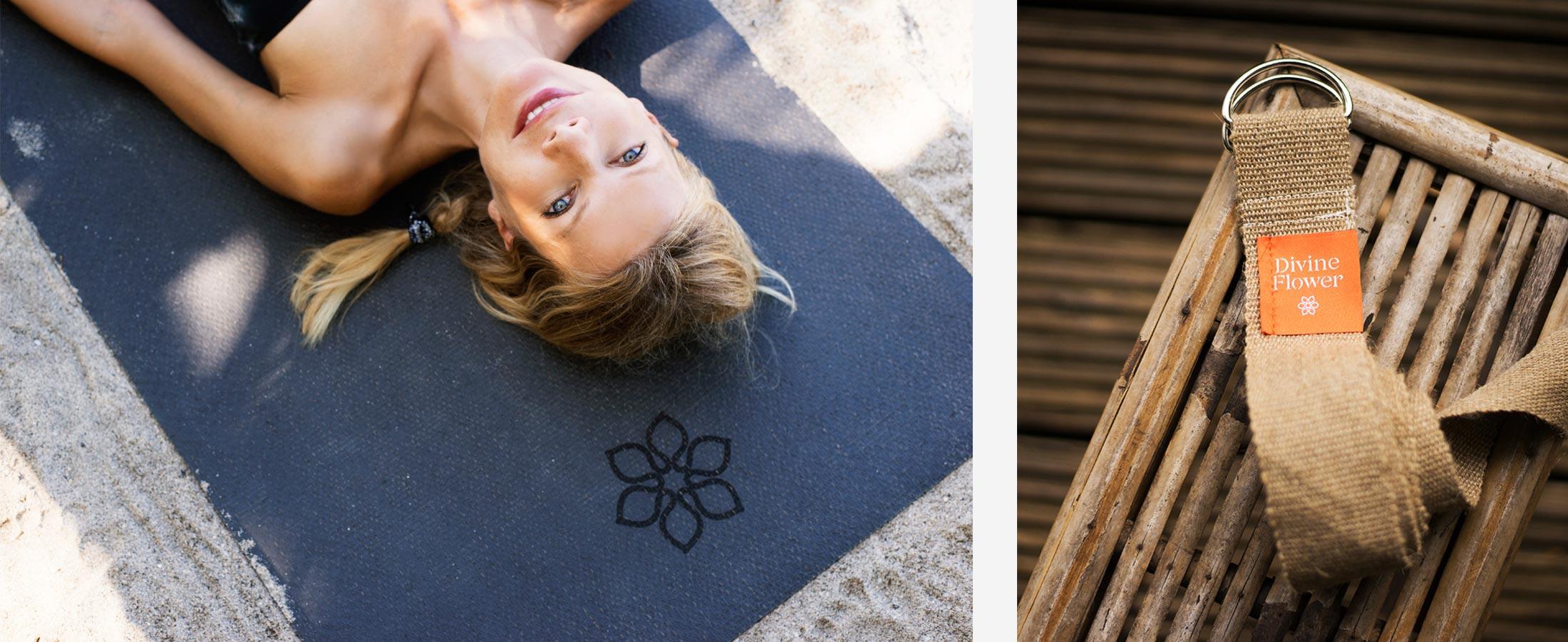 Divine Flower Yoga