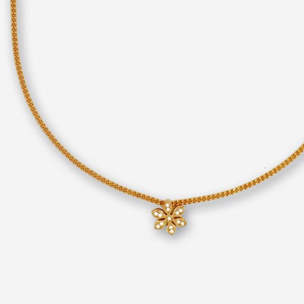 Stardust Necklace Venus