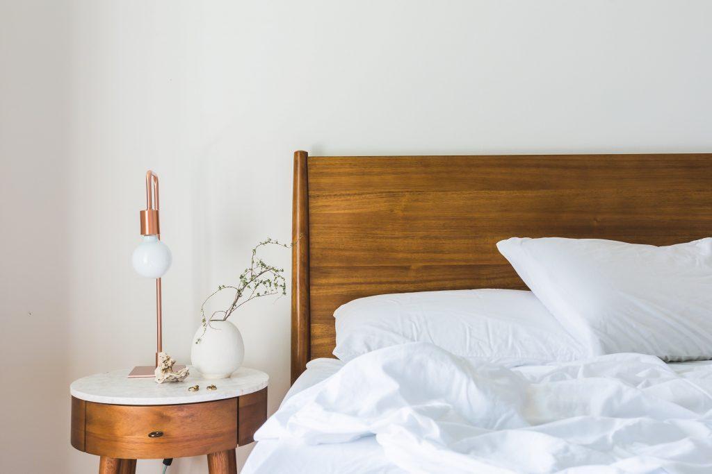 9 Dinge für eine gesunde Schlafumgebung – Ursula Karven
